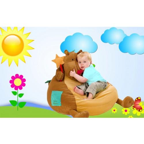 Чи безпечні крісла-мішки для немовлят?