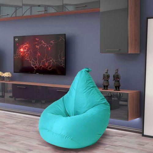 Бескаркасная мебель для частного дома или дачи