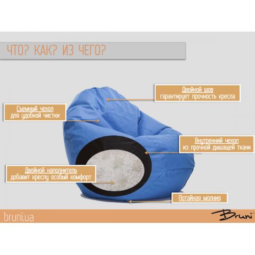 Как заменить или дополнить наполнитель в кресло-мешке: инструкция