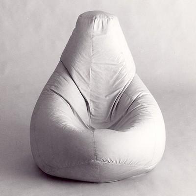История происхождения бескаркасной мебели